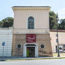Carlo Bilotti Museum